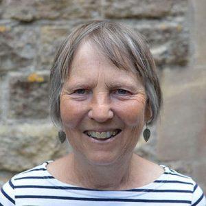 Judy Ryde