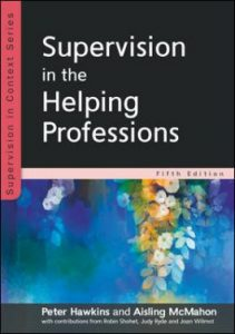 supervision helping professions